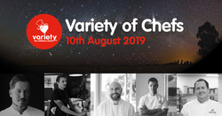 Image for Variety of Chefs