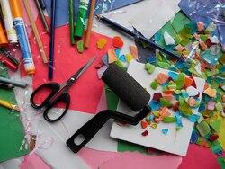 Image for Term 4 Art Classes