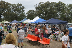 Image for Christmas Twilight Markets, East Kurrajong