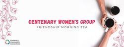 Image for Centenary Women's Group