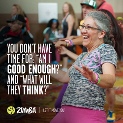 Image for Zumba Gold Fitness