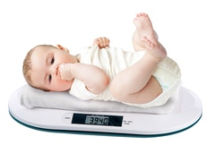 Image for QLD Health Baby & Child Clinics