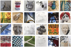 Image for Online Art and Craft Classes for Children, Families and Adults