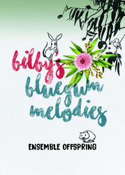 Image for Bilby's Bluegum Melodies