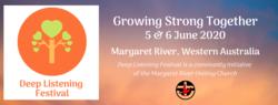 Image for Deep Listening Festival