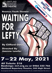 Image for Waiting For Lefty