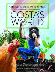 Image for Online Author Talk with Costa Georgiadis