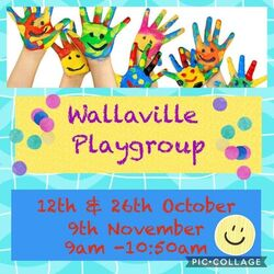 Image for Wallaville Playgroup