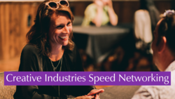 Image for Creative Industries Speed Networking Event