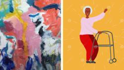 Image for Multi-generational Art Tour: Seniors Festival