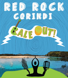 Image for Bale Out! Red Rock