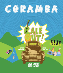 Image for Bale Out! Coramba
