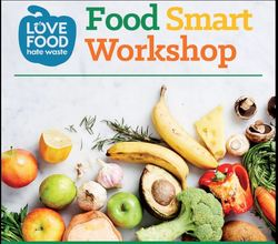 Image for Food Smart Workshop - Toormina