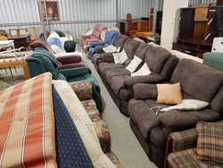 Image for Lions Second Hand Shed Sale