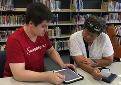 Image for Free Technology Help - Coffs Library