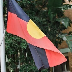 Image for NAIDOC Week Flag Raising Ceremony and Morning Tea