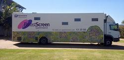 Image for BreastScreen Queensland