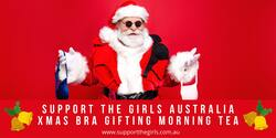 Image for Support The Girls Australia Xmas Bra GIfting Event - Southport