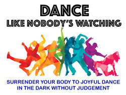 Image for Dance Like Nobody's Watching (DLNW)