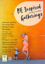 Image for BE Inspired Gathering