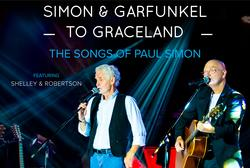 Image for Simon & Garfunkel - To Graceland