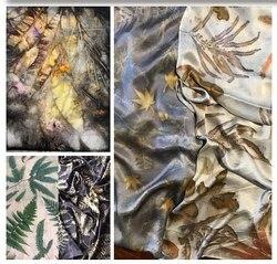 Image for Inspired Botanicals Eco-dyeing Workshop