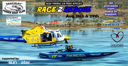 Image for Race 2 rescue