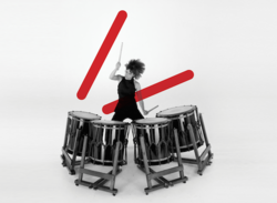 Image for Taikoz - 4Tet Live! SOLD OUT