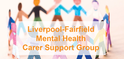 Image for Liverpool/Fairfield Mental Health Carers Support Group