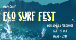 Image for Coffs Coast Eco Surf Fest