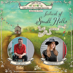 Image for Festival of Small Halls - Coramba