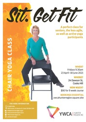 Image for Sit. Get Fit!