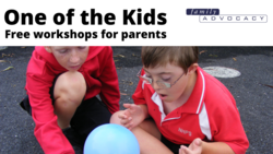 Image for 'One of the Kids' Coffs Harbour