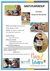 Image for Dad's Play2Learn