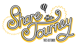 Image for Share The Journey - Community Storytelling