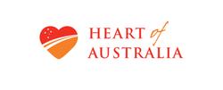 Image for Heart of Australia - Rolleston