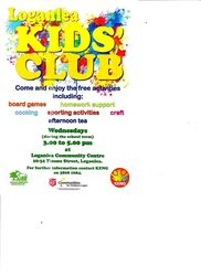 Image for Kids Club