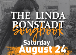 Image for Bloom presents the Linda Ronstadt Songbook