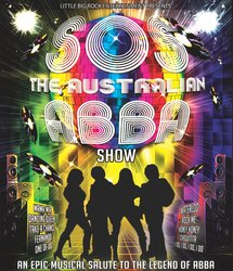 Image for SOS the Australian ABBA Show