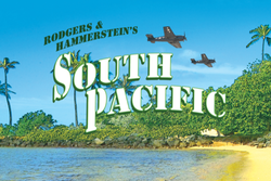 Image for Rodgers & Hammerstein's South Pacific