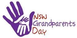 Image for Grandparents - Join us for Preschooler's Storytime