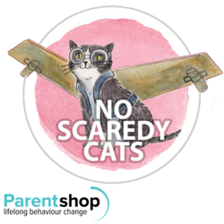 Image for No Scaredy Cats™ for Parents webinar