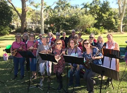 Image for Coffs Harbour Library celebrates Make Music Day