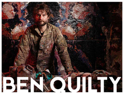 Image for Ben Quilty: On Why Art Matters