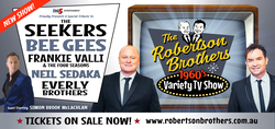 Image for Robertson Brothers