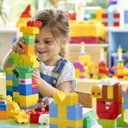 Image for Lego Builders at Kempsey Library