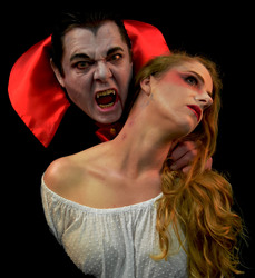 Image for Dracula, The Vampire Play
