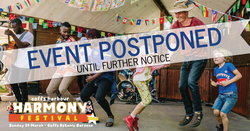 Image for Harmony Festival 2020 POSTPONED DATE TO BE CONFIRMED
