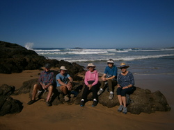 Image for Walking For Pleasure - FREE Sunday Walking Group
