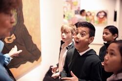 Image for School Tours: Archibald Prize 2019
